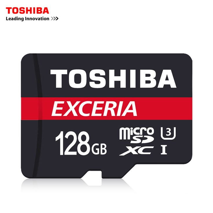 Toshiba sdxc כרטיס זיכרון 128 gb 64 gb מקסימום עד 90 mb/s מיקרו כרטיס SD SDHC-I U1 Class10 32 GB 16 גרם אימות רשמית משלוח חינם