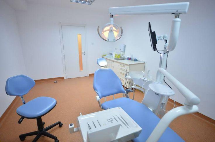 Migliore clinica odontoiatrica per voi in Romania ! Vi invitiamo a vedere il nostro studio dentistico qui e contattaci subito! http://www.intermedline.com/dental-clinics-romania/ #clinicadentale #clinicadentaleinRomania #clinicaodontoiatrica #clinicaodontoiatricainRomania studiodentistrico #studiodentisticoinRomania #clinichedentali #clinichedentaliinRomania #turismodentale #turismodentaleinRomania #turismoodontoiatrico #turismoodontoiatricoinRomania
