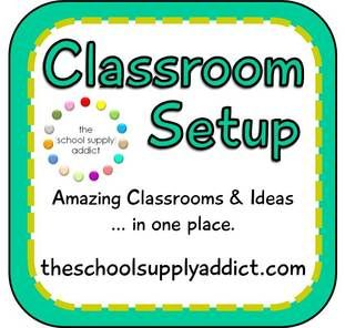I've found the holy grail... Links to classrooms, photos, and ideas for getting your classroom ready!