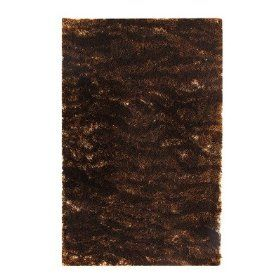 Safari Gold Shag Rug Size: 8 x 10 $795.89