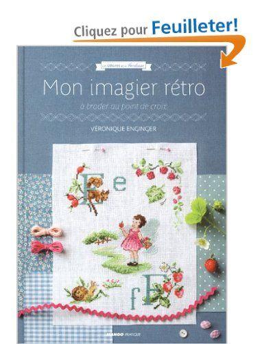 Mon imagier rétro: Amazon.fr: Véronique Enginger: Livres