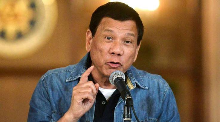 President Rodrigo Duterte, Rep Gary Alejano, Impeachment of Rodrigo Duterte, Philippines news, Philippines news, latest news, India news, National news, India news, latest news, India news