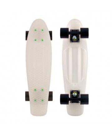 "Penny Skateboards USA Penny Original 22"" Hoverboard - Glow in the dark - PENNY ORIGINAL 22"" - SHOP ONLINE"