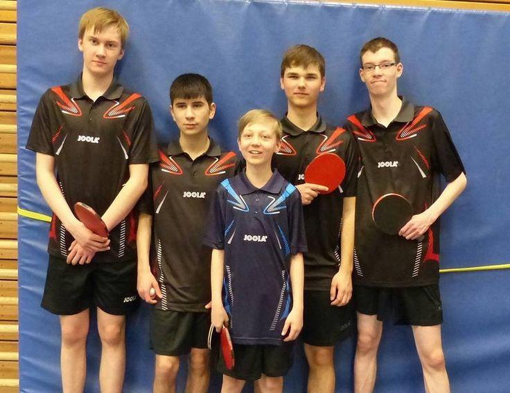 paralympics 2016 | Jugend trainiert für Paralympics 2016 | Berliner Tisch-Tennis…