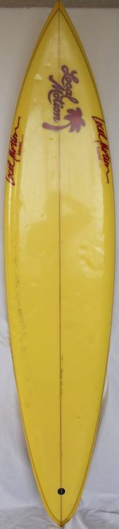 "Vintage Surfboards, Collectible Surfboards For Sale – ""The Highest Valued and Desired Surf Craft Available"""