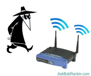 Is Someone Stealing Your WiFi? -- Is your wireless Internet connection sometimes mysteriously slow? It's possible that you're sharing it with a stranger. But how can you know for sure if a neighbor or a malicious hacker has tapped into your wifi? Read on to learn how you can detect bandwidth bandits, and give them the boot...