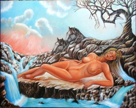 Madre Natura (99 pieces)