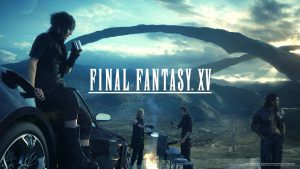 Final Fantasy XV: Corsa con i Chocobo caccia ai Cactuar e altro nei nuovi gameplay #games #videogames #console #pc