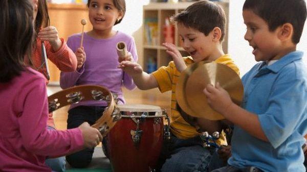 Cours de musique pour traiter la dyslexie - ça marche !