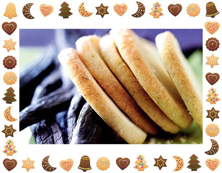 Disse vaniljespecier har en ganske særlig betydning for Mette Blomsterberg.