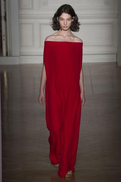 Valentino Spring/Summer 2017 Couture Collection | British Vogue