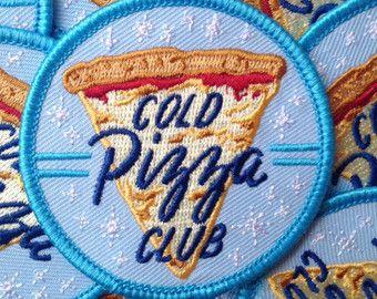 cold pizza club