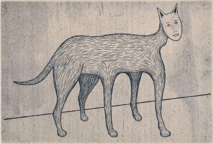 Louise Bourgeois. Self Portrait.