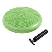 Schildkröt Fitness Balancekissen - grün