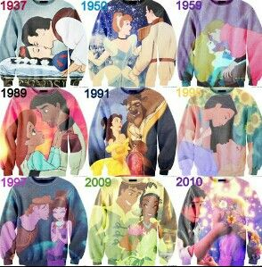 I really want one of these sweaters. These sweaters are amazing