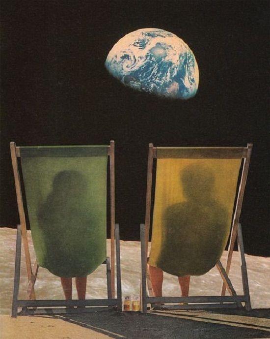 Jelenségek: Föld - Earth - Nyugodtan dőlj hátra… és nézd a világ forgását