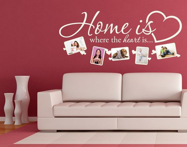 Wandtattoo Home 44 best valentinstag images on valantine day gifts and