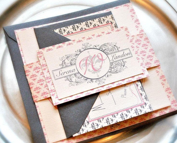 Wedding Invitation Sites Online: Invitation Sites Images On Pinterest