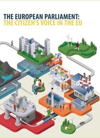 The European Parliament: The citizen's voice in the EU