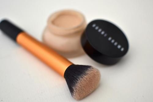5 musthave make-up kwasten - Girlscene