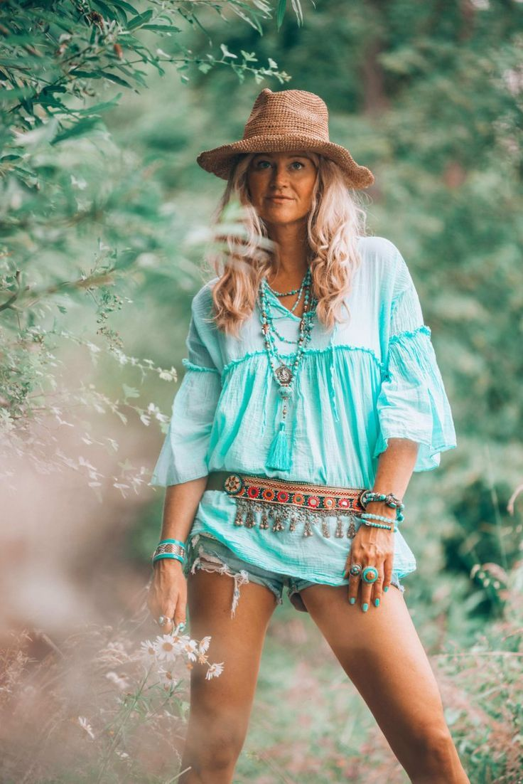 df02fd0d44e2 The best boho brands every hippie girl needs to know about | Bohemian | Boho  fashion, Boho, Boho chic