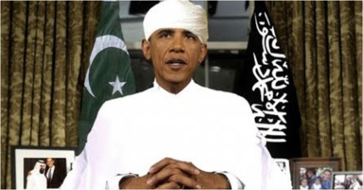Barack Obama has been doing everything he can to screw Americans, allowing the Islamic State to grow and become the deadly force we see today. Now, before leaving office, Obama has sent the radical Muslims one final gift, and it proves he cares nothing about our security. This will not only piss you off but will leave you wondering how he can get away with doing something so wrong.