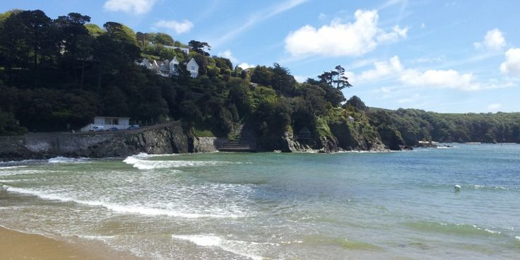 Our pick of top Salcombe beaches, well worth perusing for those in search of beach treasures, perfect for creating winter crafts!