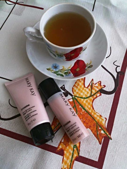 Chwila relaksu z Mary Kay  #MaryKayPolska https://www.facebook.com/photo.php?fbid=282251221974289&set=o.145945315936&type=1