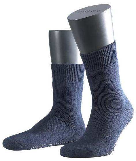 Womens Socks | Navy Falke Socks | @ www.kjbeckett.com