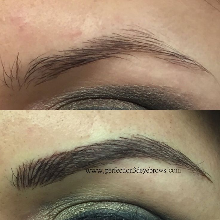 28 best 3d eyebrow feathering tattoos images on pinterest for Best eyebrow tattoo san diego