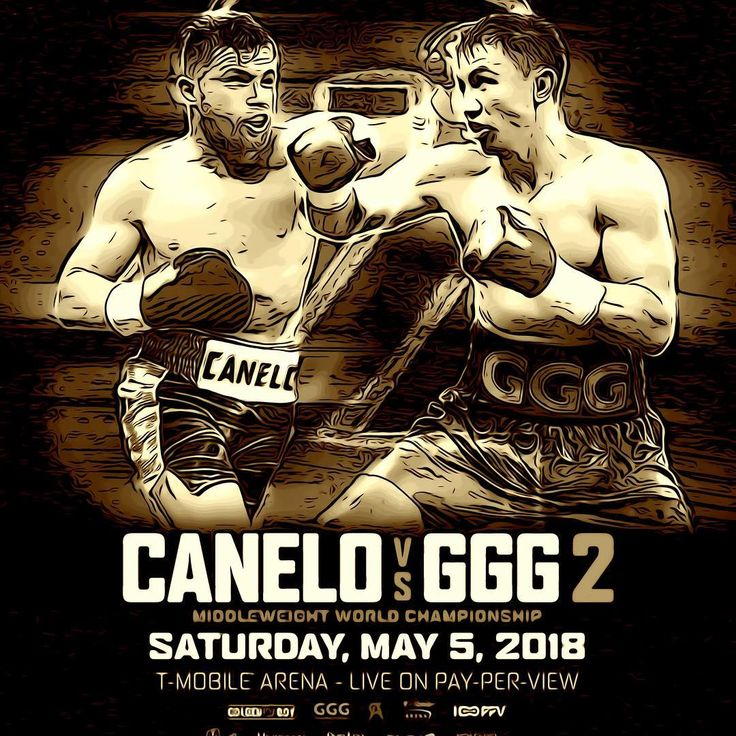 Canelo-Golovkin Rematch Finalized For T-Mobile Arena Las Vegas Tickets for Canelo vs. GGG 2 will go on sale Tuesday Feb. 27 at 10:00 a.m. PT and are priced at $5000 $2500 $2000 $1500 $800 $700 $500 and $300 not including applicable service charges and taxes. There will be a limit of 10 per person at the $5000 $2500 $2000 $1500 $800 and $700 price levels with a limit of two (2) per person at the $500 and $300 price levels. Via Boxingscene #boxing #mma #showtime #hbo #premiereboxing #ufc