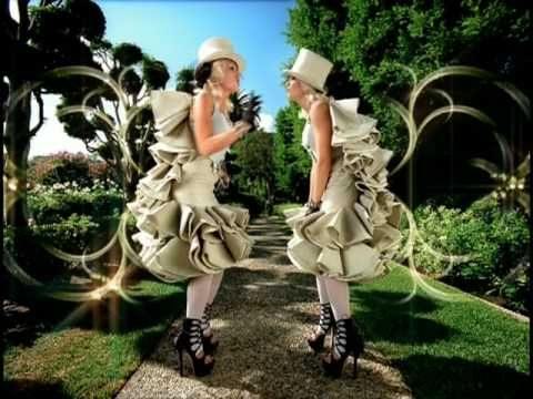 Music video by Gwen Stefani performing What You Waiting For?. (C) 2004 Interscope Records