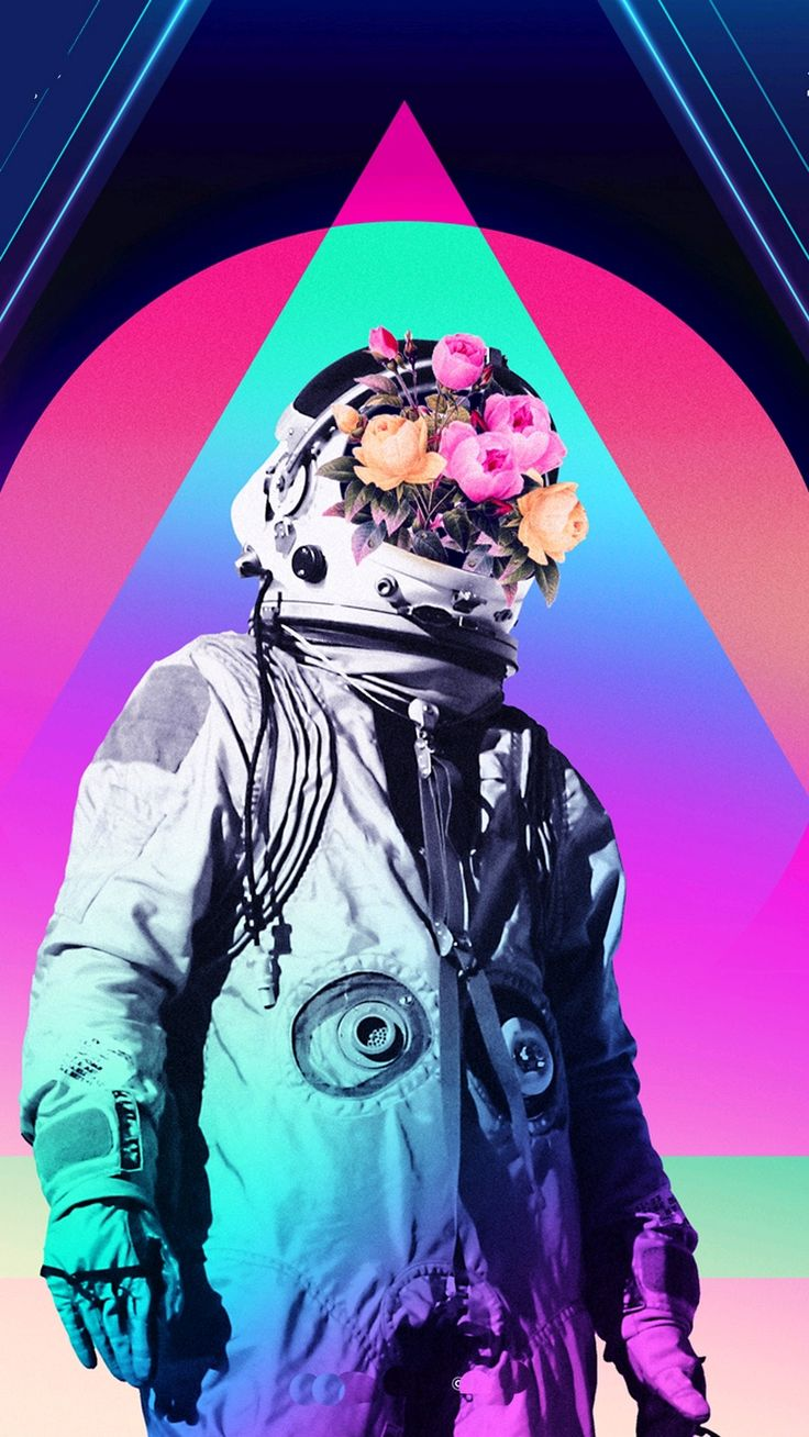 Wallpaper background tumblr hipster colorfull
