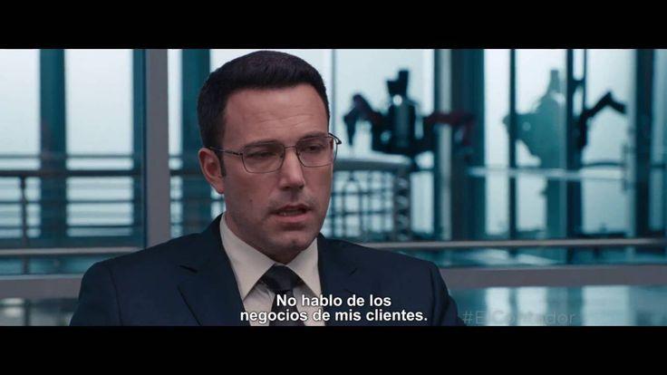 """EL CONTADOR - Secretos 10"""" - Oficial Warner Bros. Pictures   Warner Bros..."""