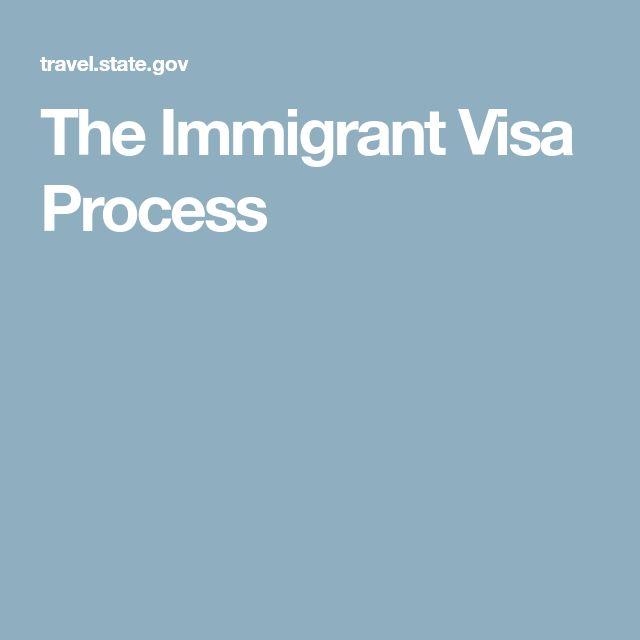 Best 25+ Immigrant visa ideas on Pinterest Canada immigration - canadavisa resume builder