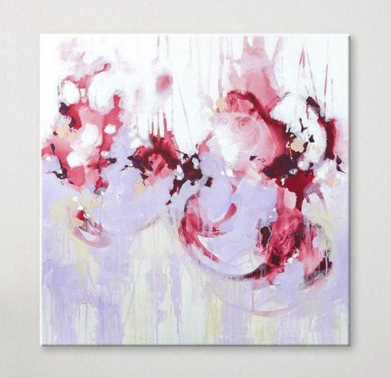Abstracte kunst op canvas originele kunst Abstract Wall art