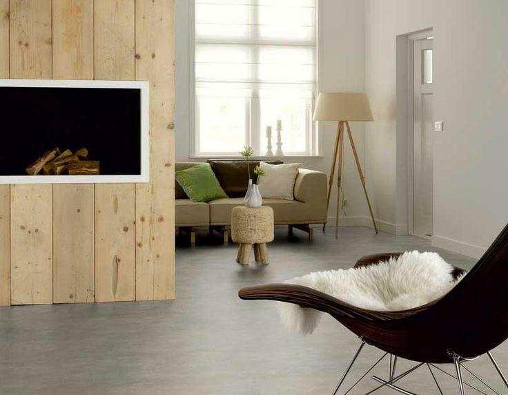 Novilon, Marmoleum en Novilon pvc stroken: voor iedereen een vloer - vtwonen