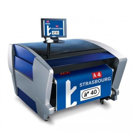 Sale Used Items - MATAN DTS Traffic Sign Printers (Available in DTS-12, DTS-36, DTS-40) Starting Price: US$ 3,200 Found more cheap sale matan printer at www.bitcoinmachines.cf