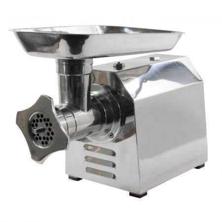 Alfa MC5 meat grinder with attachments 12 1 2 HP IN BOX FREE SHIPPING