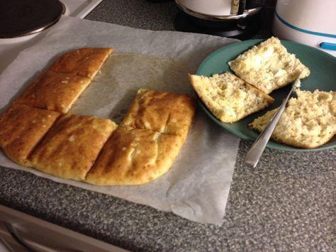 Gluteeniton superherkkuleipä!