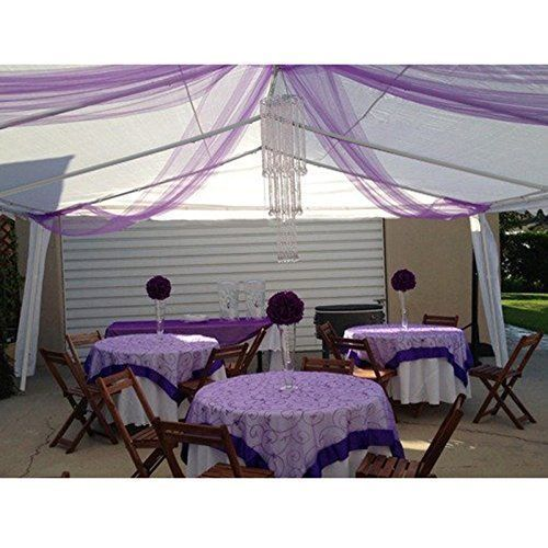 16''x 32'' Outdoor Carport Canopy Party Tent with Sidewalls - White #OutdoorCarportCanopy