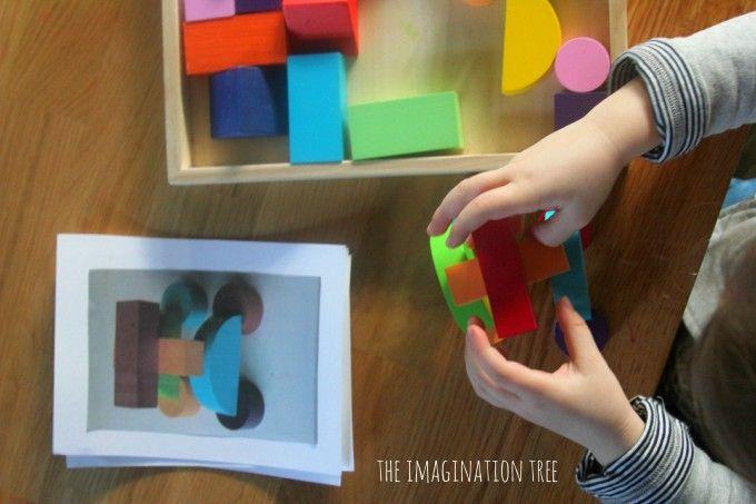 40 Fine Motor Skills Activities - The Imagination Tree