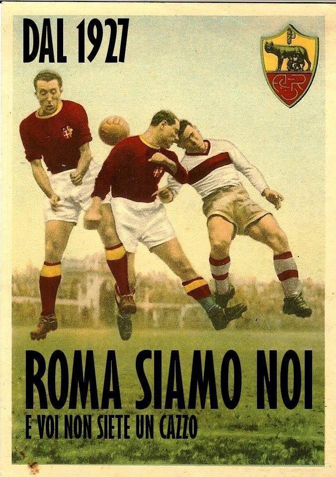 Roma siamo noi
