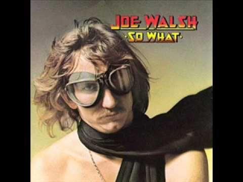 ▶ Joe Walsh - Turn to stone - YouTube.flv - YouTube