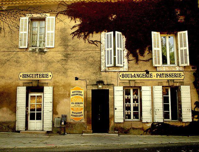 La Boulangerie -Rognes