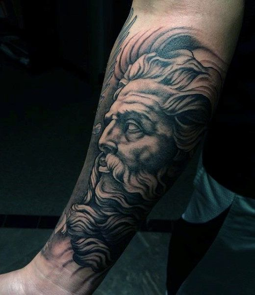 17 best ideas about greek god tattoo on pinterest greek mythology tattoos greek gods and. Black Bedroom Furniture Sets. Home Design Ideas
