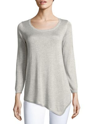JOIE Tambrel Asymmetric Sweater. #joie #cloth #sweater