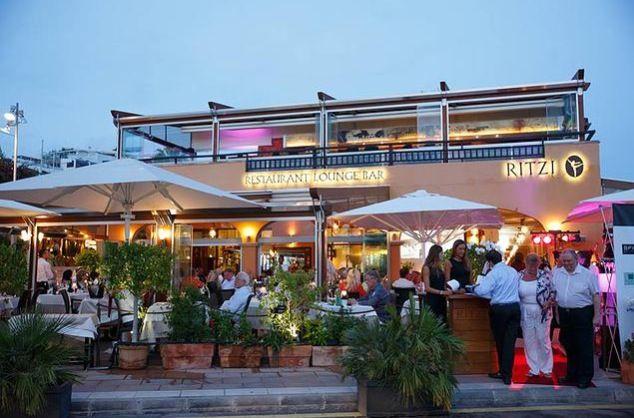 Mallorca,Puerto Portals, Nightlife Hotspot