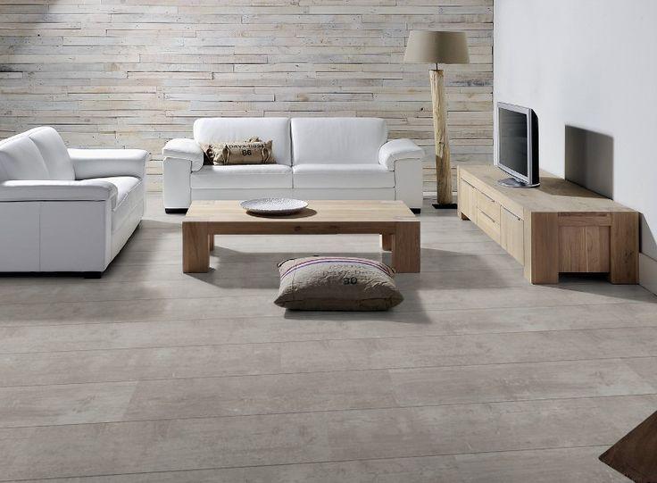 Stick – XL Orta 3D: Zelfklevende pvc laminaat vloer