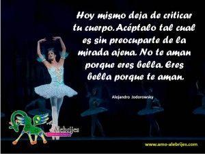 Frases celebres-Alejandro Jodorowsky-1|Amo Alebrijes